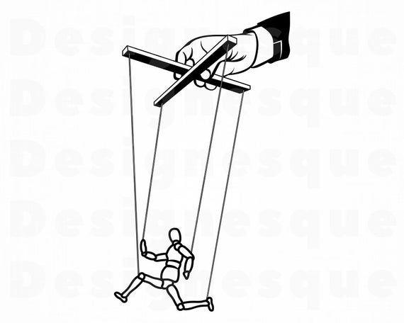 Puppet Svg Puppet Strings Svg Control Svg Puppet Clipart Etsy In 2021 Cartoon Art Styles Creative Illustration Clip Art