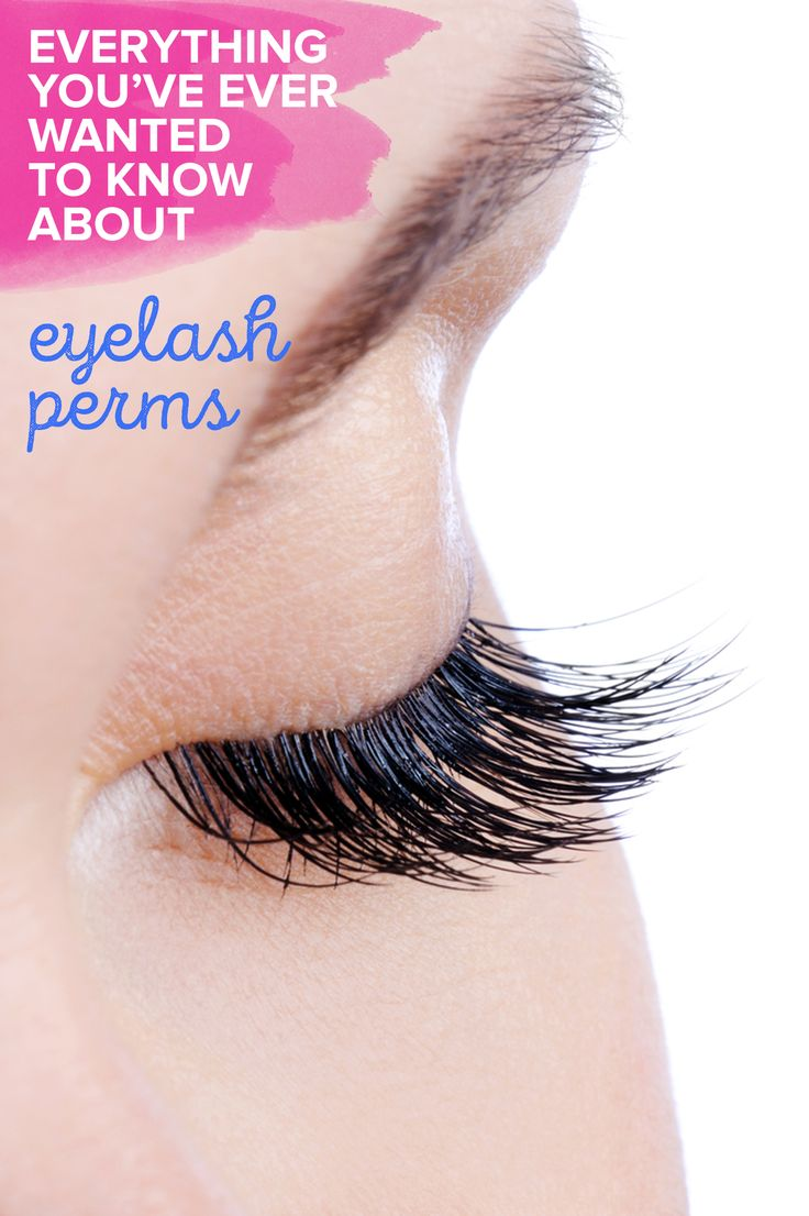 An eyelash perm will help you get bigger, more beautiful eyes without wearing any makeup. This guide will answer all of your questions about this beauty treatment.