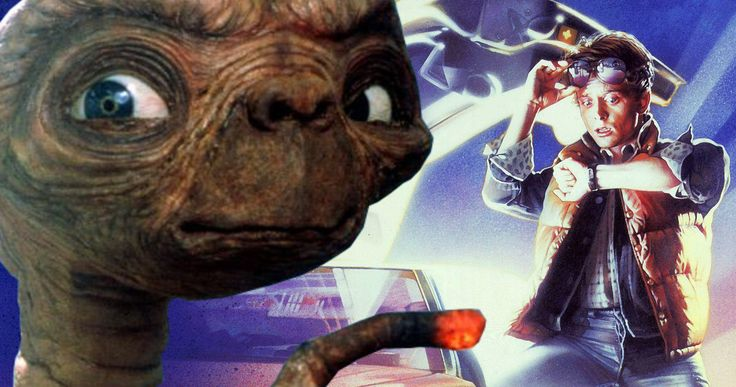 Back to the Future & E.T. Reboots Will Never Happen Promises Producer -- Producer Frank Marshall insists that there will never be a reboot of the iconic Back to the Future as long as he is alive. -- http://movieweb.com/back-to-future-remake-not-happening-producer-promises/