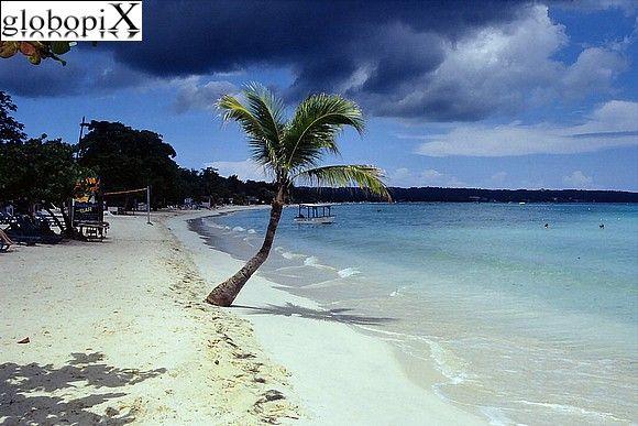 Long Bay, Negril, Jamaica