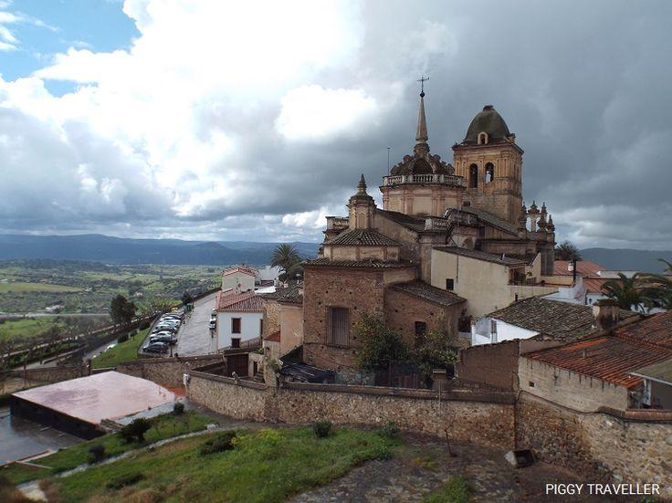 Jerez de los Caballeros, Extremadura (Spain