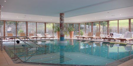 Italien Südtirol Wellness-Sporthotel Ratschings