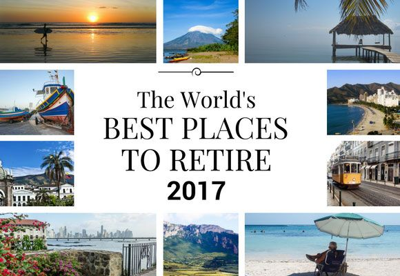 Best Places to Retire - For just over a quarter of a century, International Living has ranked, rated, and named the best retirement destinations in the...