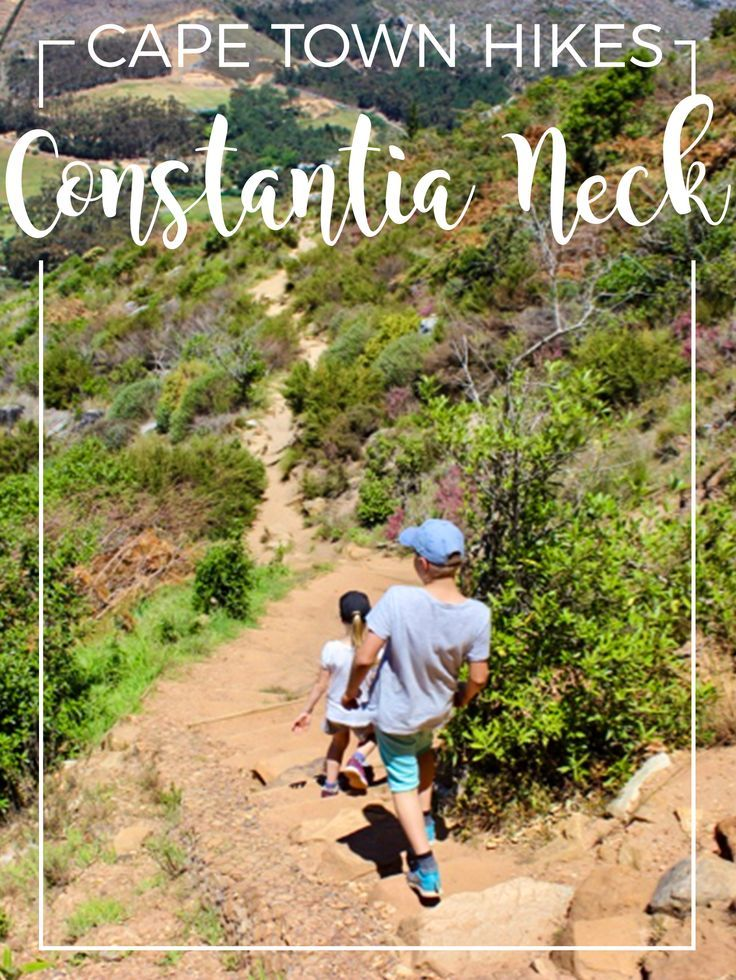 We live in one of the most beautiful cities in the world – that is undeniable.  We recently took the kids on a hike up Constantia Neck which offers some of the most amazing views (and indigenous Fynbos!) Cape Town has to offer.