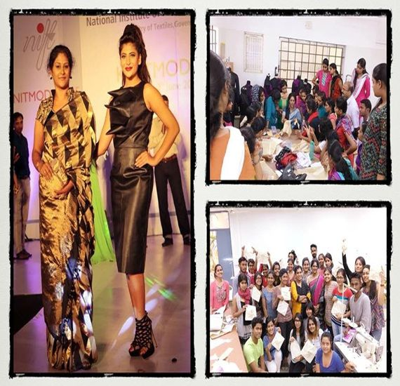 Vidya Fashion Academy Is A 7 Years Exp Fashion Institute In Banglore Vfa Is A Wonderful Place To With Images Fashion Designing Institute Fashion Design Fashion Institute