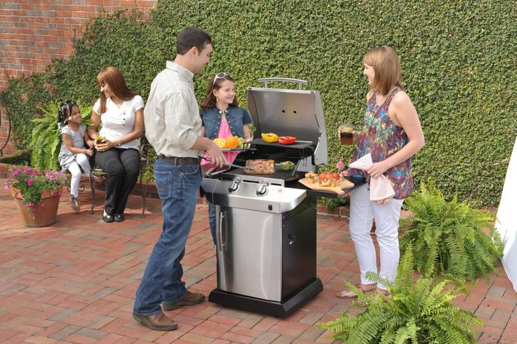 Find the best gas grill for you in our gas grill reviews.
