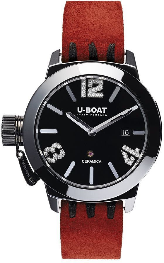 87 Best Images About U Boat Watches On Pinterest