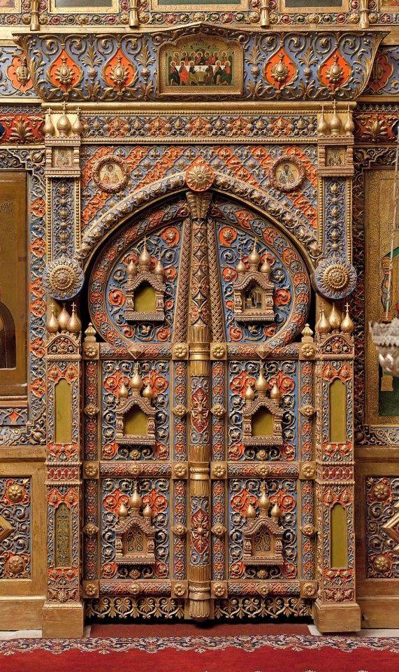 Beautiful Doors ~ La principessa dell'universo