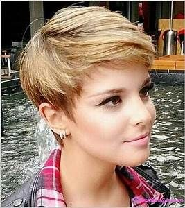 Trendy Pixie Haircuts 2017 - All New Hairstyles