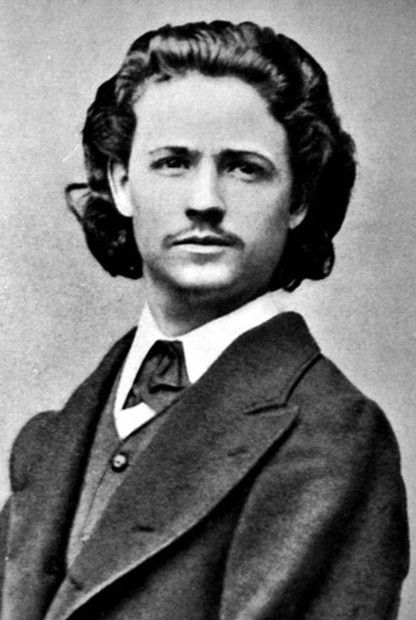 Romanian artist Nicolae Grigorescu (1838–1907)