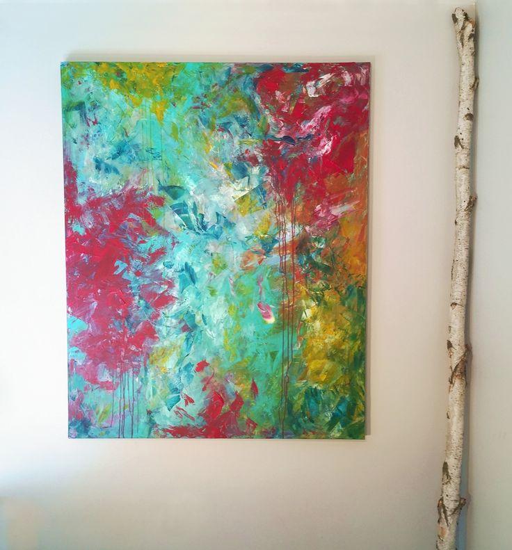Julie Witten-Land of SALTED studio