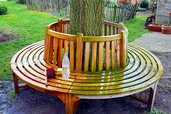 Holz Gartenmobel Reinigen Und Pflegen Einfach Und Effektiv Gartenmobel Holz Gartenmobel Holz
