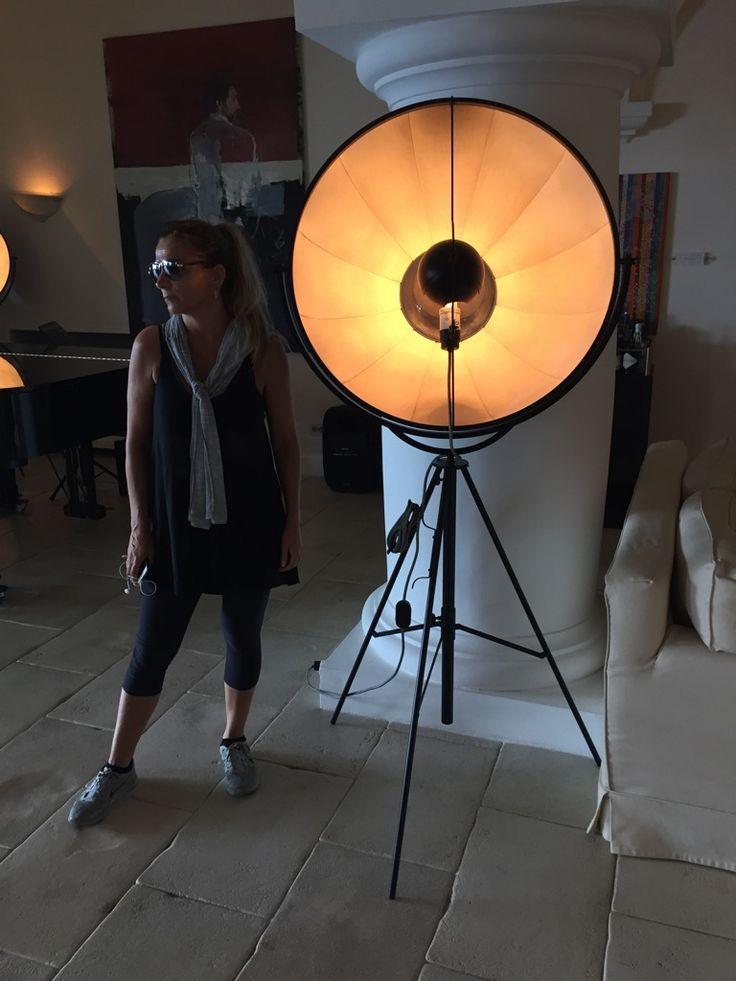 #fortunylamp Photo by Lina Denne  Kreativ Teknik AB