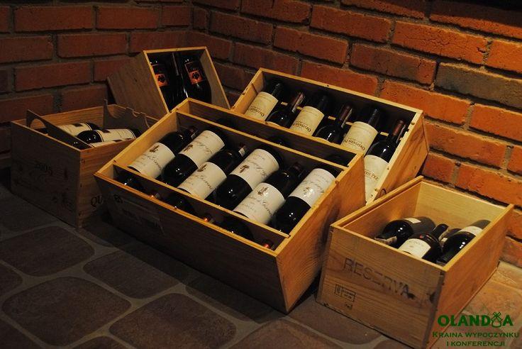 wino / wine www.olandia.pl