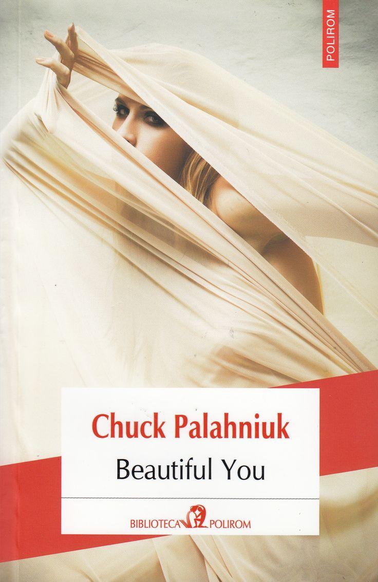 Beautiful You, de Chuck Palahniuk. O satira la adresa societatii consumeriste moderne. #decitit #bestseller #carti #books