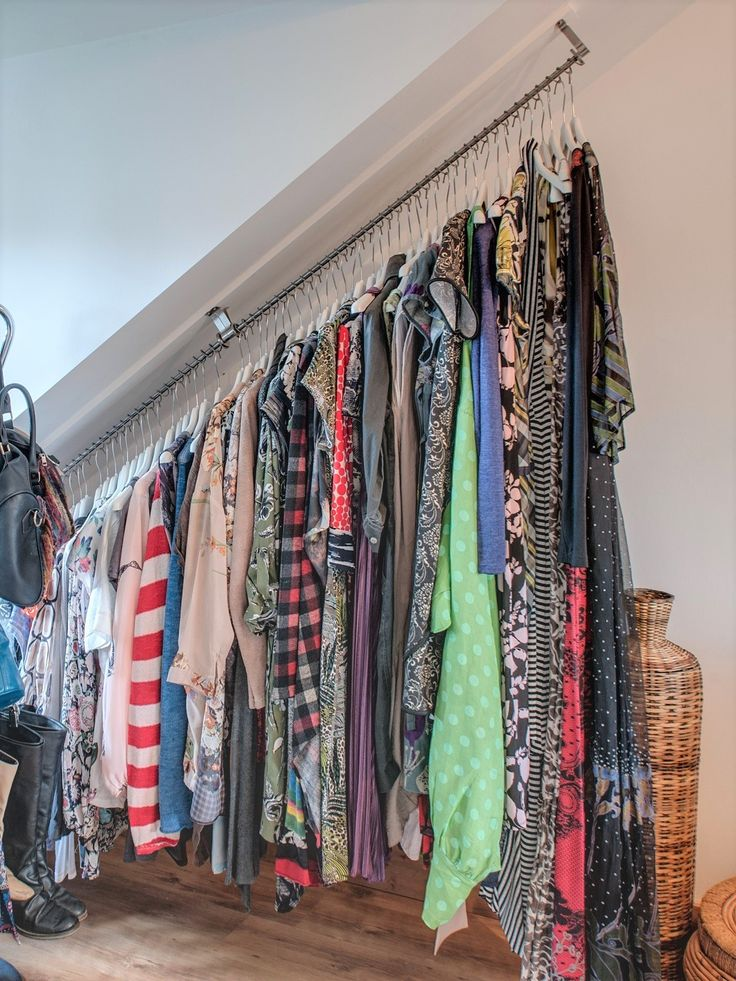 Best 25 Wardrobe Storage Ideas On Pinterest Dressing
