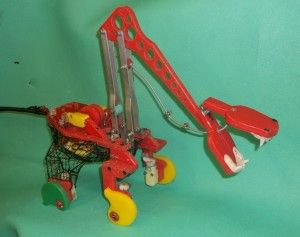 22 best robot dinosaur kit make one yourself images on pinterest techno saurus red version a crank drive below and beneath working in solutioingenieria Choice Image