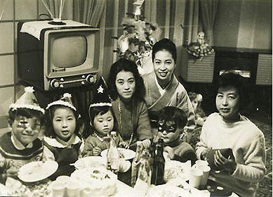 昭和のクリスマス