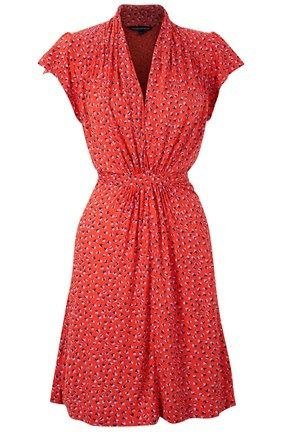 Best 25  Red summer dresses ideas on Pinterest | Red sundress ...