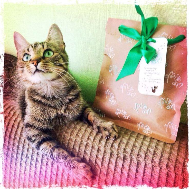 Упаковка и подарки   15 фотографий