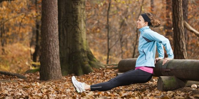8 Tips to Get Fit This Fall - Diets USA Magazine