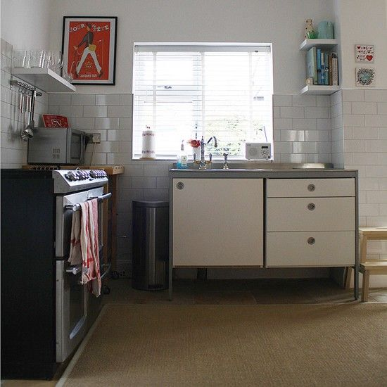 Semi Open Plan Kitchen Ideas: 1000+ Ideas About 1930s Semi On Pinterest