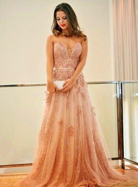 Madrinhas de casamento: 06 vestidos para formandas que fizeram sucesso em 2014
