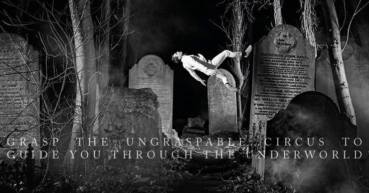 Our BA (Hons) and Postgrad ensemble show #Depart takes place in June in Tower Hamlets Cemetery Park (@fothcp) Don't miss circus in a cemetery. Book tickets: http://ift.tt/1SPmuly #circus #circusarts #nationalcircus #london #towerhamlets #circusshow #circusfun #circuseverydamnday #circusartists #liveshow #livemusic #lapalux #circa #lift2016 #summershow #cemetery #cemeteryart #curcusartsdegree #circusstudent #hotticket by nationalcircus