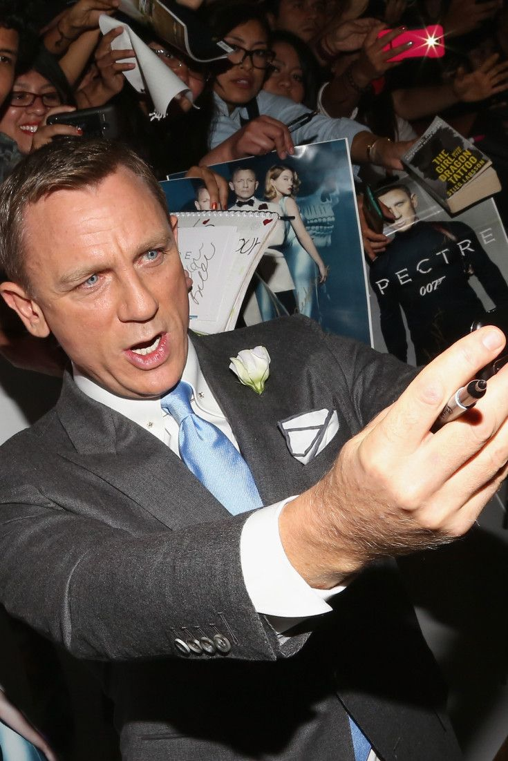 Der große James-Bond-Rückblick: Daniel Craig - Bond des 21. Jahrhunderts