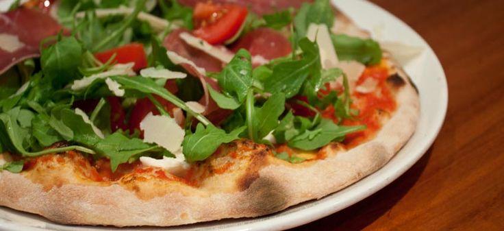 Pizza da Mimmo 2