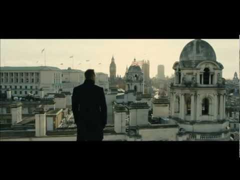 Skyfall Adele Promo Official [HD 1080] - Daniel Craig-Yes, I'm a Bond addict!