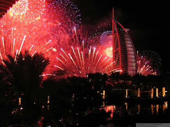 Most Romantic Places for New Year's Eve Celebration-AmO Images-AmO Images