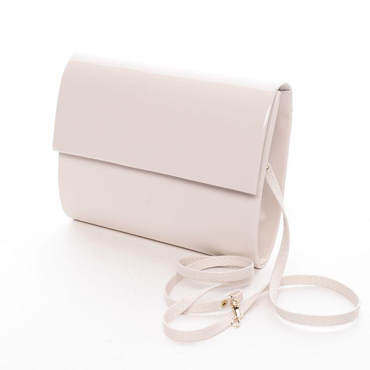Elegantní růžové psaníčko. #kabelky #růžová #psaníčko #dámy #styl #móda #naples
