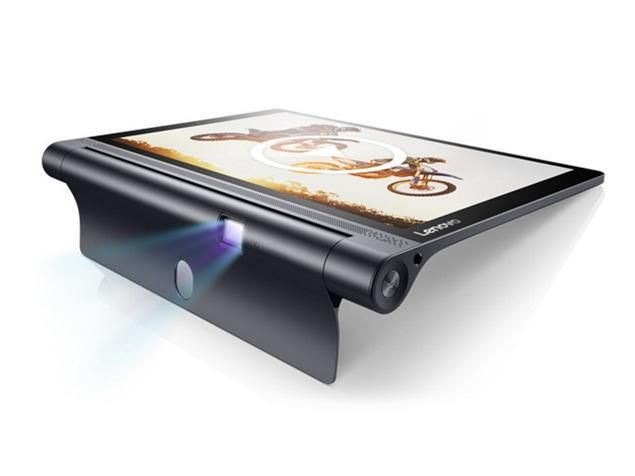 Lenovo Yoga Tab 3 Officially Introduced at IFA 2015 event
