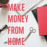 Make Money from Home  – Life Goodies