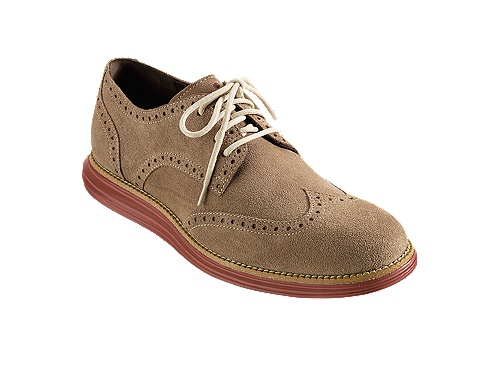 Cole Haan & Nike shoe collaboration. Comfortable and stylish shoes. #fathersdaygifts