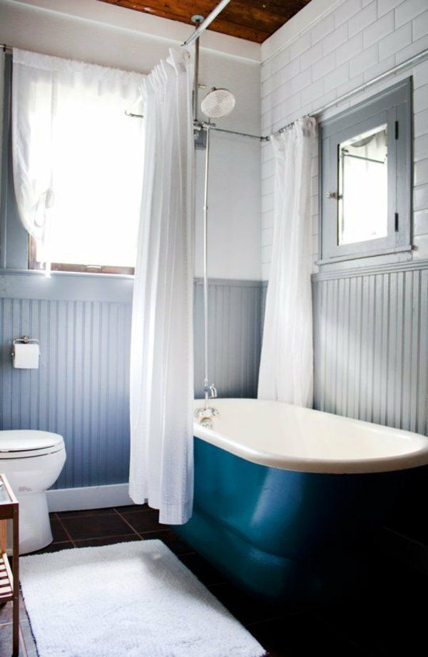 Die besten 25+ Farmhouse bathroom scales Ideen auf Pinterest - ideen für kleine badezimmer