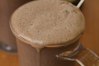 Chocolate Guinness Goodness Recipes — Dishmaps
