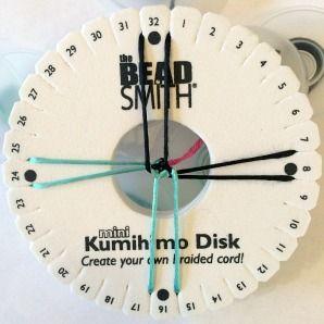 What a Knit and Kumihimo too!   Kumihimo supplies, kumihimo kits and ideas.