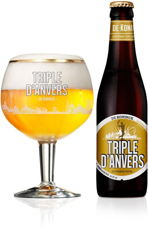 Triple D'anvers | De Koninck