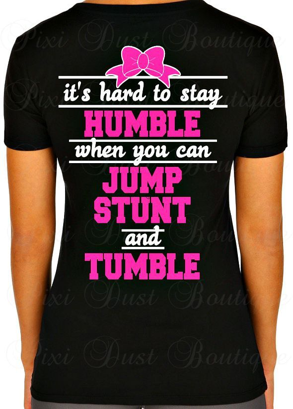 Cheerleading // Cheer // Cheerleader // Cheerleading Shirt // Cheer Shirt…