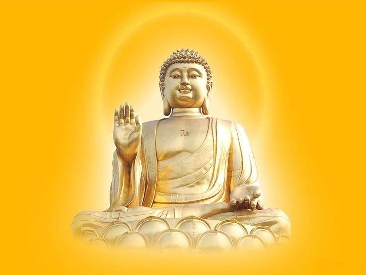 Gautam Buddha Wallpapers - Free HD Buddha Wallpaper