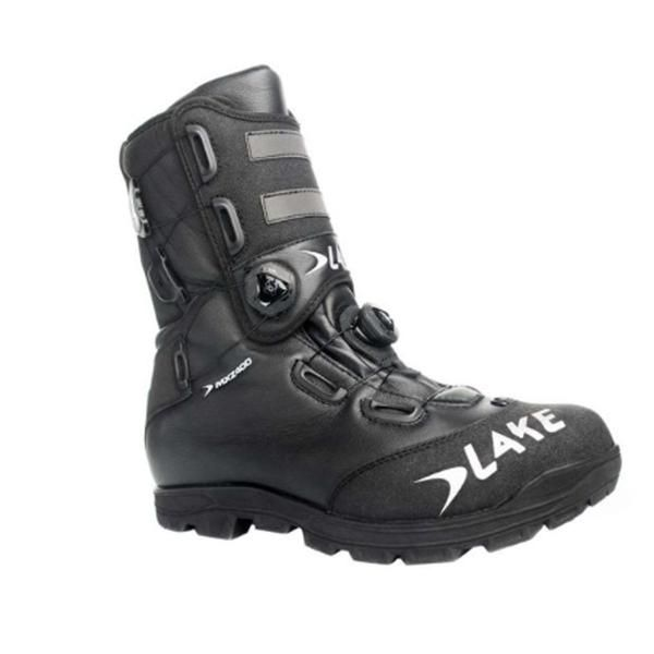 Lake MXZ400 Winter Mountain Bike Shoes - Brands Cycle and Fitness