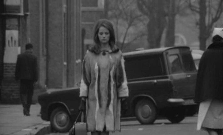 "Georgy Girl Movie | IMCDb.org: 1965 Ford Anglia Van 5cwt [307E] in ""Georgy ..."