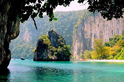 Beautiful!: Bucket List, Favorite Places, Dream, Beautiful Places, Places I D, Travel, Photo, Krabi Thailand