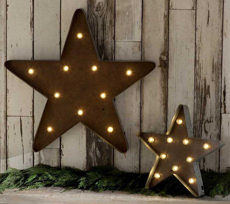 Illuminated Stars - VivaTerra