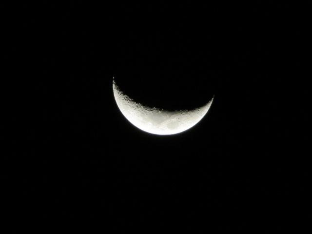 Luna en Tapalpa II