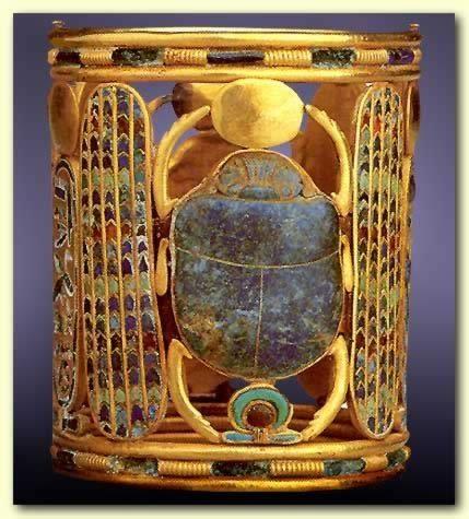 Bracelet of ancient Egypt