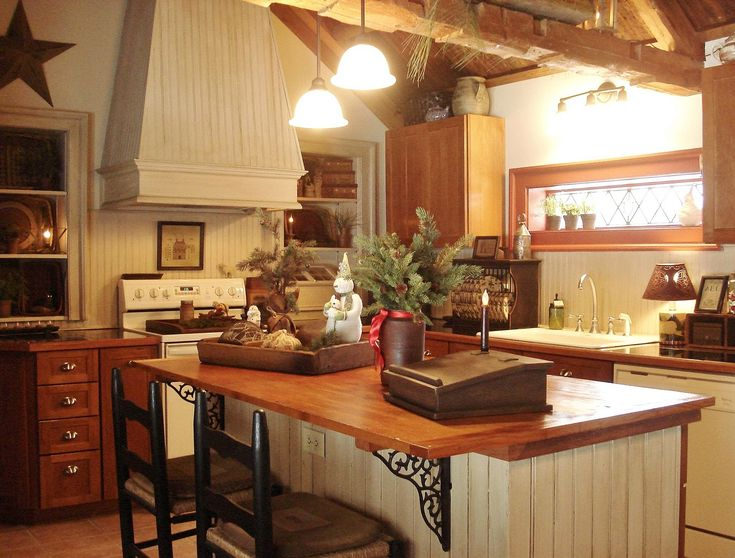 primitive kitchen design ideas kitchen design a primitive place and country primitive home decor