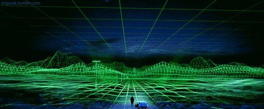 Cyberpunk Aesthetic — scipunk:   SP. The Revelation. The Thirteenth...
